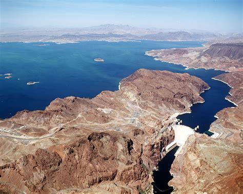 federal bureau of reclamation dammed funding for u s dams