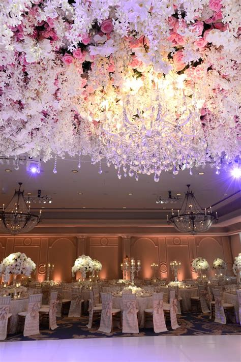 extravagant wedding decor ideas  pinterest