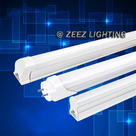 t5 t8 white led linear light bulb 2ft 3ft 4ft