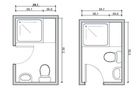 Half Bathroom Dimensions Half Bathroom Dimensions Minimum