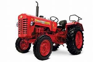 Mahindra Tractors launches the new Mahindra Bhoomiputra ...
