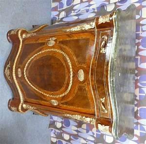 meuble d39appuis style napoleon iii meubles art deco With meuble style napoleon 3