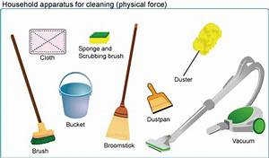 Clean producer Teruo Ueki Basic knowledge of cleaning ...