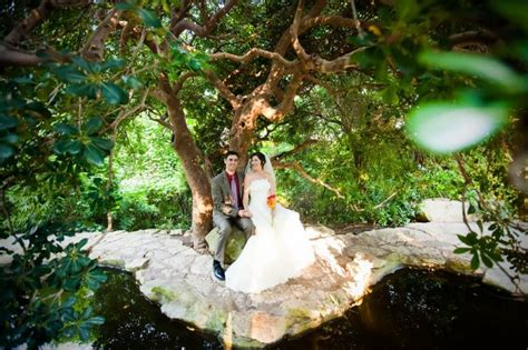 zilker botanical garden wedding happily after