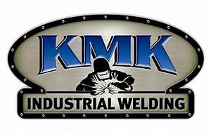 Welding Logos Designs | LMK Welding Logo Art by ...