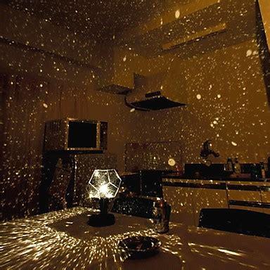 diy romantic galaxy starry sky projector night light xaa