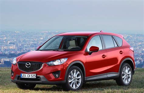 Mazda Cx-5 2013 Sports Cars