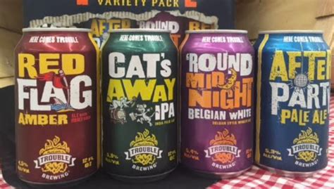 """News  Walmart Being Sued For Selling """"fake Craft Beer"""