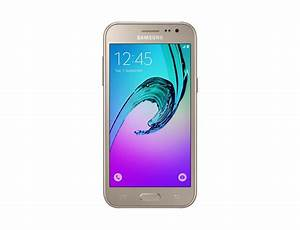 Samsung Silently Unveils Its Affordable Galaxy J2 2017 In