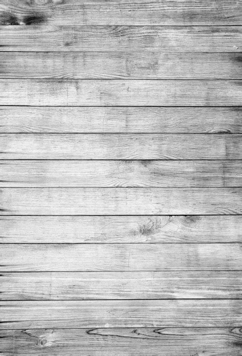 8x8ft light gray grey wooden planks timber wall custom