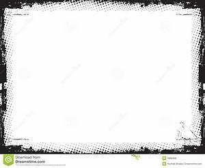 Grunge Border - Vector Royalty Free Stock Photos - Image ...