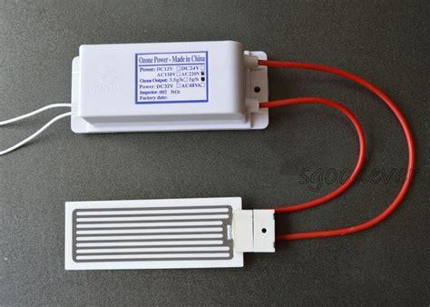 Acv Ozone Generator Circuit Board Plate