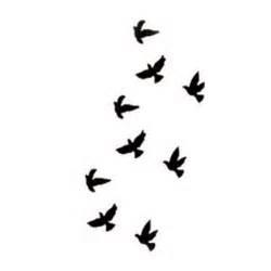 Small Bird Tattoos Reviews Online Shopping Small Bird Tattoos Reviews on Aliexpress