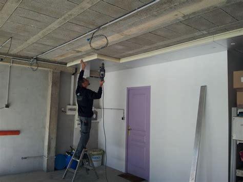 isolation plafond garage design d int 233 rieur et id 233 es de meubles