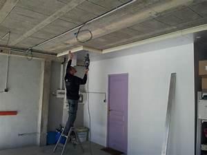 Isoler Une Porte De Garage : isolation des caves et garages solutions sur mesure avec cbh ~ Dailycaller-alerts.com Idées de Décoration