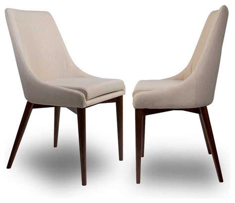 chaise moderne de salle a manger chaise de salle a manger beige