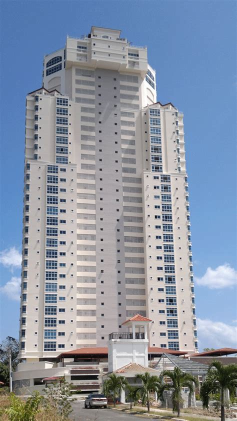 Panoramic Views in Coronado   Panama Beach Condos