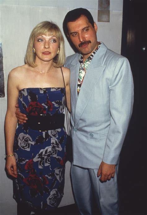 Sep 03, 2020 · vintage footage of freddie mercury singing to mary austin in 1986 shows the close and trusting bond between the pair. Bohemian Rhapsody: Mary Austin reveals POOR relationship ...