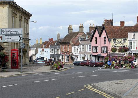 Thornbury - Wikidata