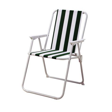 chaise pliante plage chaise de plage pliante rona
