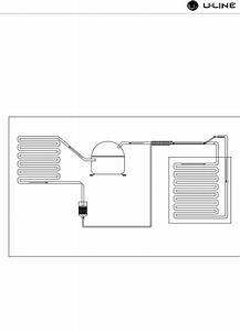 Uline B195 Ice Maker Wiring Diagram