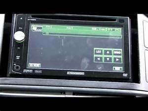 Pioneer Avh-p4000dvd Review