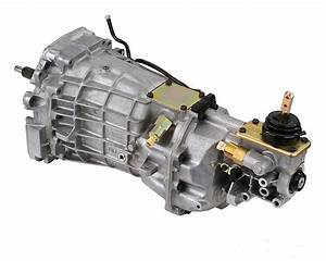 Gear Up  Tremec Transmission First
