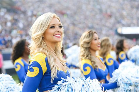 nfl regular season week   los angeles rams