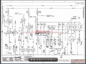 Bobcat T190 Wiring Diagram   Bobcat T190 Wiring Diagram