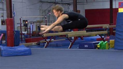 Level 3 Gymnastics Floor Routine 2016 by Gymnastics Floor Routine Starting A Floor Routine