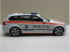 Singapore Police Force BMW 335Ci Tourin For Sale MCF