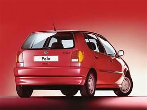 Dimension Polo 6 : volkswagen polo iii 6n 6kv 1 6 75 hp ~ Medecine-chirurgie-esthetiques.com Avis de Voitures