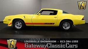 1979 Chevrolet Camaro Z28 - Louisville Showroom