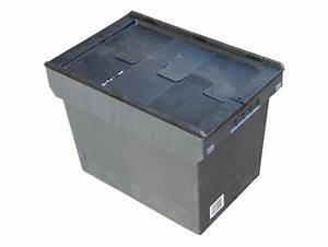 Kunststoffkiste Mit Deckel : 15 st bito mb mit deckel mbd64 industrie lagerbox grau schwarz stapelkiste ackrutat shop ~ A.2002-acura-tl-radio.info Haus und Dekorationen