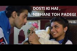 Happy Friendship Day: 10 Popular Bollywood Dialogues To ...