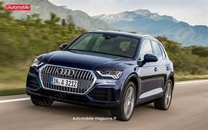 Futur Audi Q3 : vid o le futur audi q3 ne craint pas le froid l 39 automobile magazine ~ Medecine-chirurgie-esthetiques.com Avis de Voitures