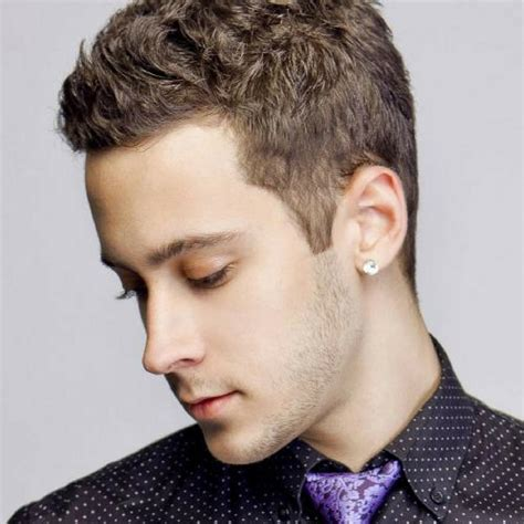 11 Best Curly Hairstyles For Men Hairstyles For Curly
