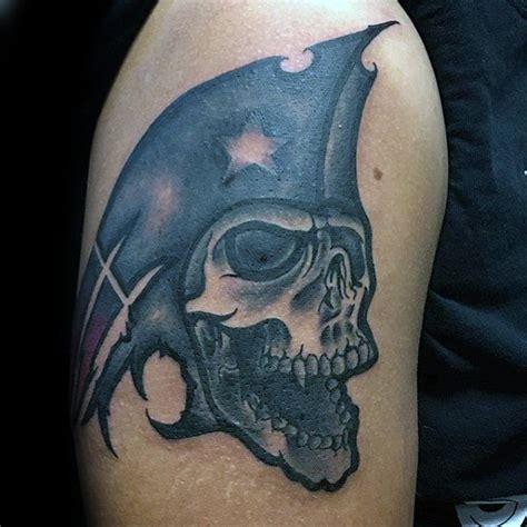 england patriots tattoo designs  men nfl ink ideas