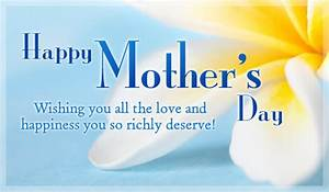 Free Virtual Cards for Mother's Day   Cool Images