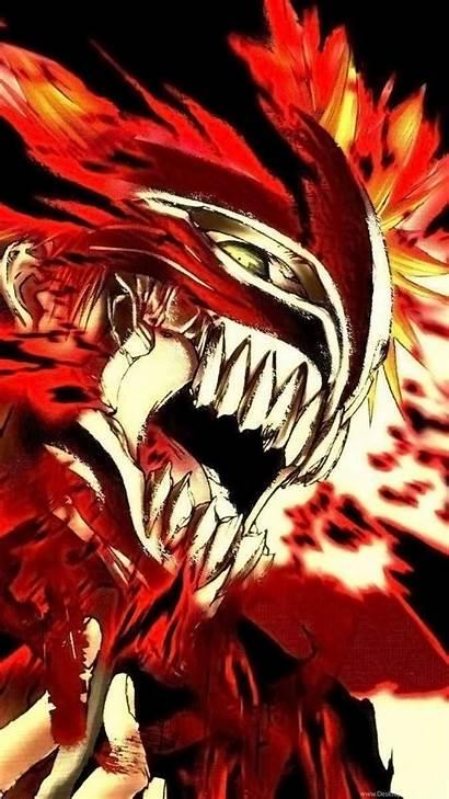 Bleach Screen Ichigo Kurosaki Wallpapers Anime 4k