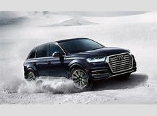 New Audi 2019 Q7 Redesign and Price • Cars Studios