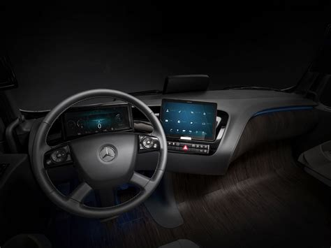 future mercedes interior 2014 mercedes benz future truck 2025 concepts
