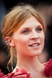 Clemence Poesy - Closing Ceremony of the 69th Annual ...