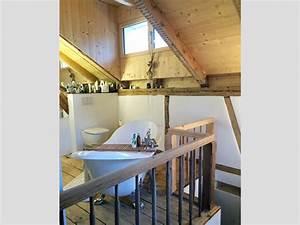 Kleine Bäder Bilder : kleines badezimmer mit der freistehenden badewanne edinburgh ~ Articles-book.com Haus und Dekorationen