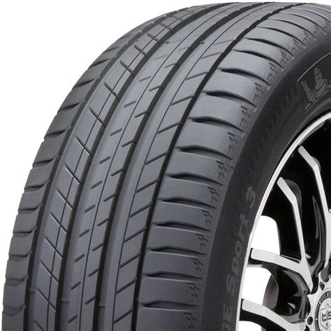 michelin sport michelin latitude sport 3 tirebuyer