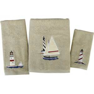 harbor cove 3 piece towel set walmart com