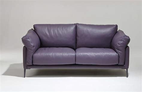 canape mauve canapé contemporain haut de gamme design et fabrication