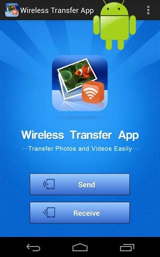 app to transfer from android to iphone iphone photo transfer android app