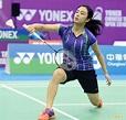 台北公開賽》一日雙勝 香港新羽球女神吳芷柔最愛台灣這一味 - 自由體育
