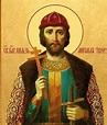 Prince of Tver Mikhail Yaroslavich, Rurikid (1272 - 1318 ...